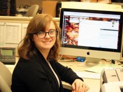 Kat Lochary-Quinn - District Technician, Help Desk Focus