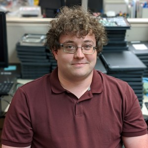 Woody Stetter - PC Technician